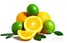 新鲜柠檬片泡水的五大功效