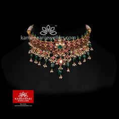 Real Gold Jewelry, Gold Jewelry Simple, Mom Jewelry, Trendy Jewelry, Gold Jewellery, Saree Jewellery, India Jewelry, Bridal Jewellery, Stone Jewelry