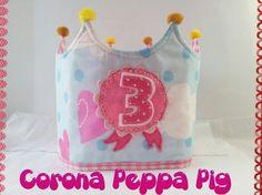Corona Cumpleaños!!, Niños y bebé, Accesorios, Niños y bebé, Ropa, Fechas señaladas, Cumpleaños