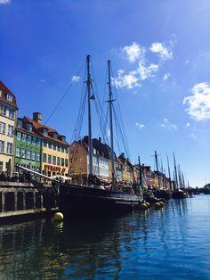 Retour en images sur Copenhague au travers d'une balade rassemblant différents spots à découvrir en priorité sur place
