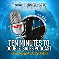 #119 - 10 Simple Tips To Help You Write Better Headlines And Make More Sales - Che Brown by chebrown on SoundCloud