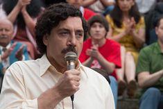 Escobar mozifilm (2017) spanyol film Escobar Film, Javier Bardem, Penelope Cruz, Che Guevara
