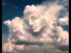 Clouds are simply amazing. Yes they are so is ashes that been cremated and put into warter amazing what I saw.