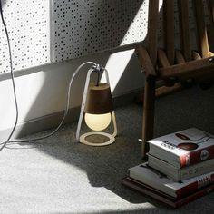 Lampada Lantern by Hop Design
