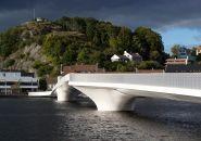 3xn bridge at buen cultural center designboom