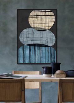Veľký obraz Trepalle. Obraz je zaujímavý svojim prevedením a zobrazením. Základ je maliarské bavlnené plátno na drevenom ráme v rozmere až 142x102cm. Tento obraz je vyhotovený vo farebnom prevedení s čiernym okrajom. Môžete ho jednoducho zavesiť na stenu na výšku ale aj na šírku ako sa vám bude vzor páčiť.  Rozmery obrazu: 142 cm x 102 cm x 4,5 cm Materiál: rám z masívneho dreva, bavlnené plátno Artwork, Home Decor, Work Of Art, Decoration Home, Auguste Rodin Artwork, Room Decor, Artworks, Home Interior Design, Illustrators
