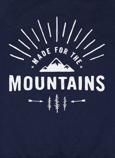 New nature forest mountains travel adventure walks Ideas Quotes To Live By, Me Quotes, The Mountains Are Calling, Nature Quotes, Logo Nasa, Make Me Happy, I'm Happy, Travel Quotes, Snowboarding