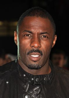 Idris Elba   Photo   Who2