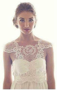Необычное свадебное платье | 145 фотографий