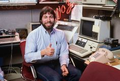 Welcome to Macintosh Steve Wozniak, Movies, Fictional Characters, Films, Cinema, Movie, Film, Fantasy Characters, Movie Quotes