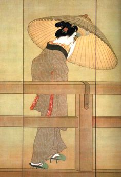 SHIMOMURA Kanzan (1873-1930), Japan 下村 観山