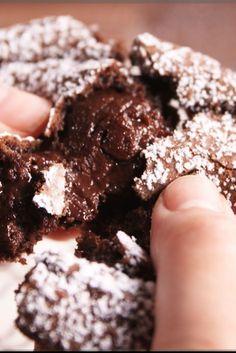 Chocolate Truffle Cu
