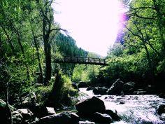 Boulder Creek, Colorado