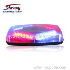 Ltf a450 led mini light bars for police and ems mini lightbars police emergency led super thin mini light barsltf c646 more informaton mozeypictures