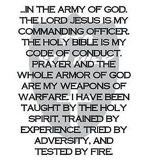 The Christian Soldier Mime Ministry Dance (Music Video) Friday, March 2009 Christian Soldiers, Armor Of God, Tips & Tricks, Spiritual Warfare, Spiritual Armor, Spiritual Quotes, Prayer Warrior, Christian Quotes, Christian Art