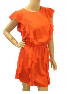 Bagustore   Lava Boutiques Butterfly Sleeve Dresses-007