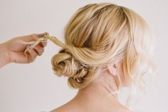 7 Updos For Thin Hair That Score Maximum Style Point