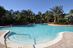 Gorgeous 3/2 townhouse in the fabulous community of Ole within Lely Resort. The amenities of Ole are outstanding and include a wonderful community pool and spa, large fitness center, sand volleyball court, and many other features at the town center like a restaurant, ice cream parlor, and theater. Call 239-601-3174 today to rent this home for your vacation! #ToastyinNaplesRealty