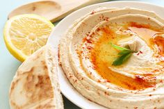 Reprinted with permission from The Foods of Israel Today (Knopf).  I have been making hummus for years and have concluded that despite the temptatio ...
