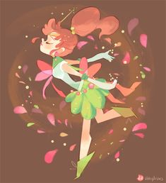 Flower Hurricane I'll be participating in another Sailor Moon art show (July-August 2014), the Moon Crisis: Sailor Moon Tribute Art Sh...