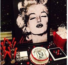 Marilyn Monroe Theme