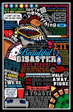 Beautiful disaster jamie mcguire. Love This!!!