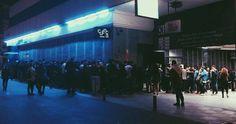 """CHRISTINA RAPADO - LIVE IN """"CUENCA CLUB"""" (MADRID - 2015). http://www.christinarapado.com"""