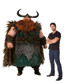 137 best how to train your dragon how to train your dragon 2 httyd gerard butler voices stoick in the dreamworks animation film how to train your dragon released march photo credit mathieu young how to train your ccuart Gallery
