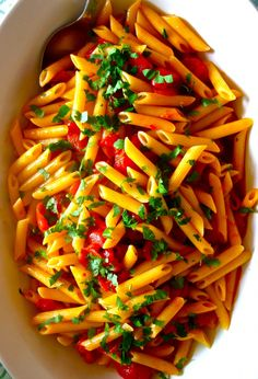 The Promised Tomato Sauce from Italy-Yum Entree Recipes, Veg Recipes, Wine Recipes, Pasta Recipes, Italian Recipes, Recipes Dinner, Dinner Party Menu, Tomato Sauce Recipe, Fabulous Foods