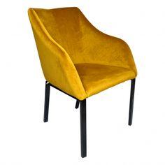 Krzesło Kate obszyte w tkaninie PRESTO z technologią waterblocked. Czyż nie wygląda niesamowicie?? Krzesło znajdziecie na stronie www.veboloft.pl w przeróżnej kolorystyce, natomiast więcej o tkaninie przeczytacie na http://www.toccare.com.pl/kolekcje/presto/