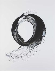 Kusho #1 by Shinichi Maruyama, 2007.