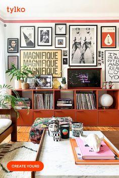 Indian Home Decor, Gothic Home Decor, Vintage Home Decor, Decoration Inspiration, Room Inspiration, Interior Inspiration, Living Room Decor, Bedroom Decor, Wall Decor