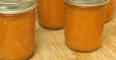Canning and you like it HOT? - Habanero Gold Sauce is a must try! - Canning Homemade!