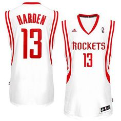 wholesale dealer 0cb0c 119e4 13 Best James Harden Jersey images in 2016 | Basketball ...
