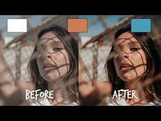 (145) The SECRET to COLOR GRADE LIKE A PRO - Live Demonstration - YouTube Like A Pro, Color Grading, To Color, Video Editing, The Secret, Behind The Scenes, Youtube, Movie Posters, Live