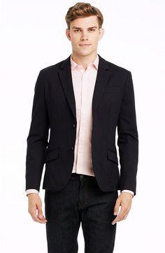 City Blazer - Outerwear - Mens - Armani Exchange