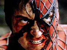 Spiderman 2002, Spiderman Sam Raimi, Stan Lee Spiderman, Amazing Spiderman, Spider Man Trilogy, Steve Ditko, Best Superhero, New York, Spider Verse
