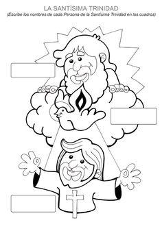 pentecost youth activities