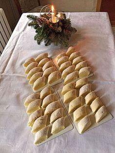 Schlesische Kartoffelklöße, ein leckeres Rezept aus der Kategorie Kartoffeln. Bewertungen: 115. Durchschnitt: Ø 4,5.