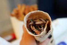 grille kebab paris