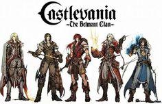 Confirmado #Castlevania llegará a #Netflix a corto plazo - https://infouno.cl/confirmado-castlevania-llegara-a-netflix-a-corto-plazo/