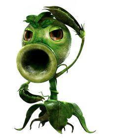 Plant Zombie, Zombie 2, Fusion Card, Cosplay, Warfare, Cartoon, Star, Game, Plants