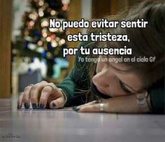 Te extrañp Memories Quotes, My True Love, In Loving Memory, I Miss You, Trust God, Grief, Qoutes, Reflection, Nostalgia