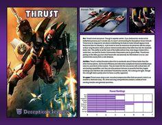 Thrust by CitizenPayne.deviantart.com on @DeviantArt