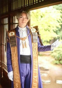 Stage Play, Touken Ranbu, Musicals, Handsome, Cosplay, Actors, Movie, Actor, Awesome Cosplay