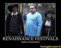 renaissance festivals interpretation | Demotivational Pics | Funnyism Funny Pictures