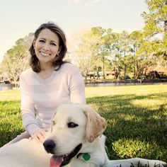 Shannon Miller Won 7 Olympic Medals and Wins Gold Again With Her Dog, Dakota | Dogster