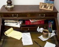 Fifteen successful authors share their best writing tips -