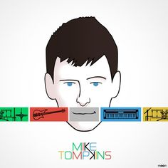 Mike Tompkins Cover