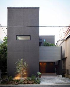 いいね!1,747件、コメント6件 ― ラブデザインホームズさん(@ldhomes_official)のInstagramアカウント: 「【ブルックリンハウス】 落ち着いたダークグレーの外観。 #ldhomes #ラブデザインホームズ #architecture #建築 #建築家 #interior #インテリア #design…」